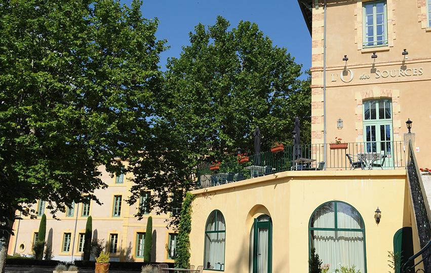 Restaurant Chateau