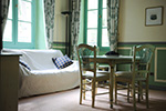 Appartement Chateau 23