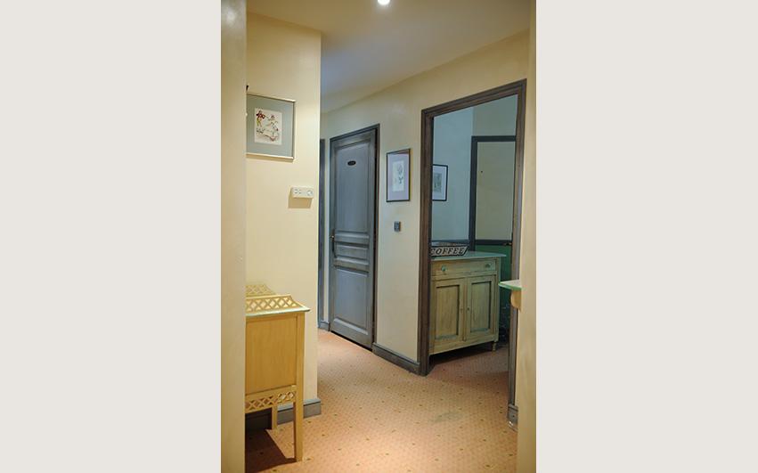 appartement chateau 23 hal | Chateau des Gipieres